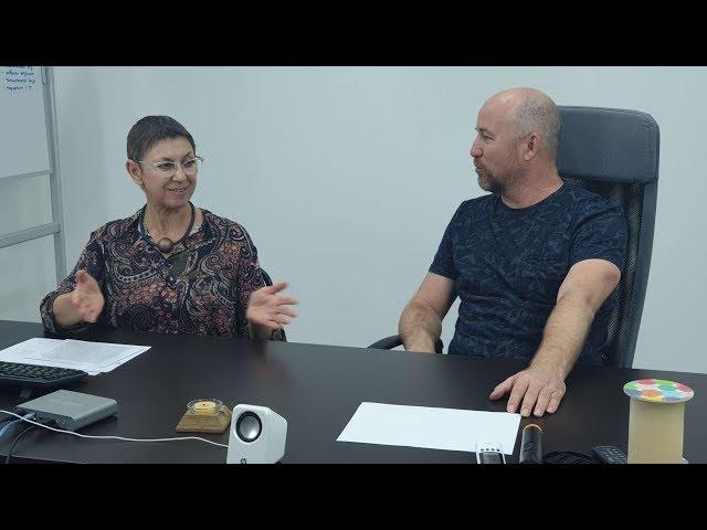Биоэнергетика. Ответы на вопросы. Эфир с Сергеем Ратнером и Мариной Каганович