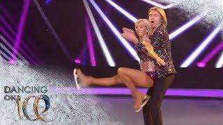 John Kelly bekommt Standing Ovations für seine letzte Kür | Finale | Dancing on Ice | SAT.1