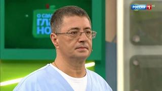 Полипы в желчном пузыре | Доктор Мясников