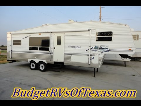 2004-springdale-280-kl-5th-wheel-by-keystone-rv-|-budget-friendly-pre-owned-perfect-for-full-time-rv