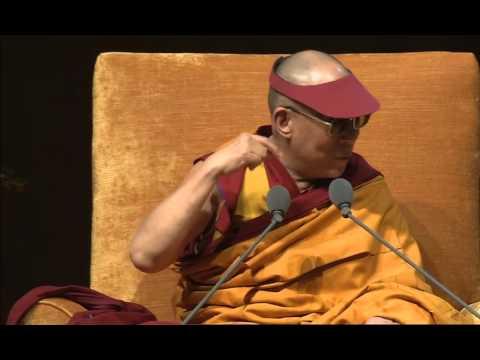 Далай-лама. Исследование природы реальности. Часть 2
