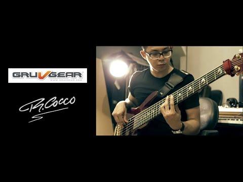 RONALD STEVEN - AWESOME BASS SOLO | JakartaMusicStore.com