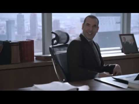 A Tribute to Louis Litt - Will the Real Louis Litt Please Stand Up!