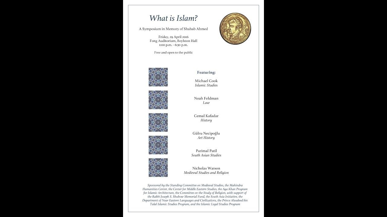 What is Islam, part 4 (of 4)