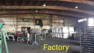 Charcoal Shisha Cubes Manufacturing Process By Greenlink Biotech Sdn Bhd