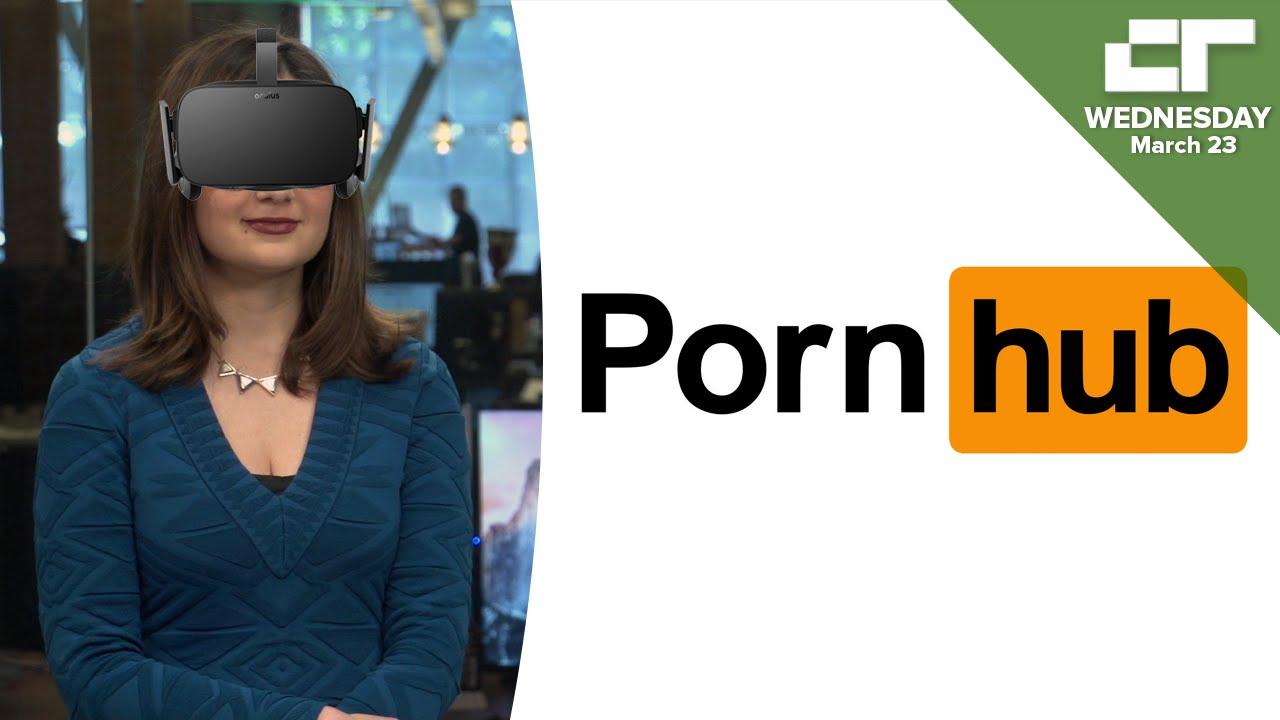 Porn hub.