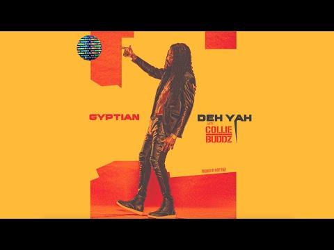 Gyptian - 'Deh Yah' (with Collie Buddz & Ricky Blaze)