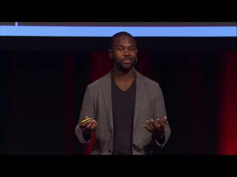 Seeds of the Innovative Mind | Kiel Berry | TEDxRotterdam