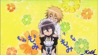 Anime клип где ты взялся