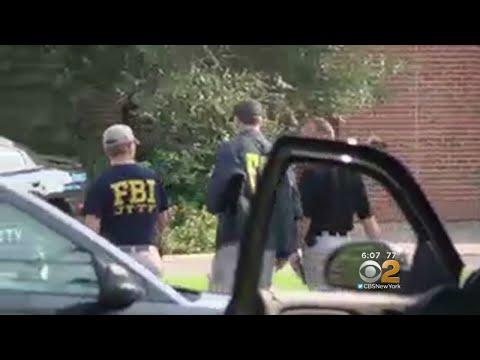 FBI Probes MN Mosque Bomb Attack