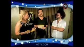 Boondock Saints 2 Uncensored w Norman Reedus Sean Patrick Flanery Julie Benz  Carrie Keagan