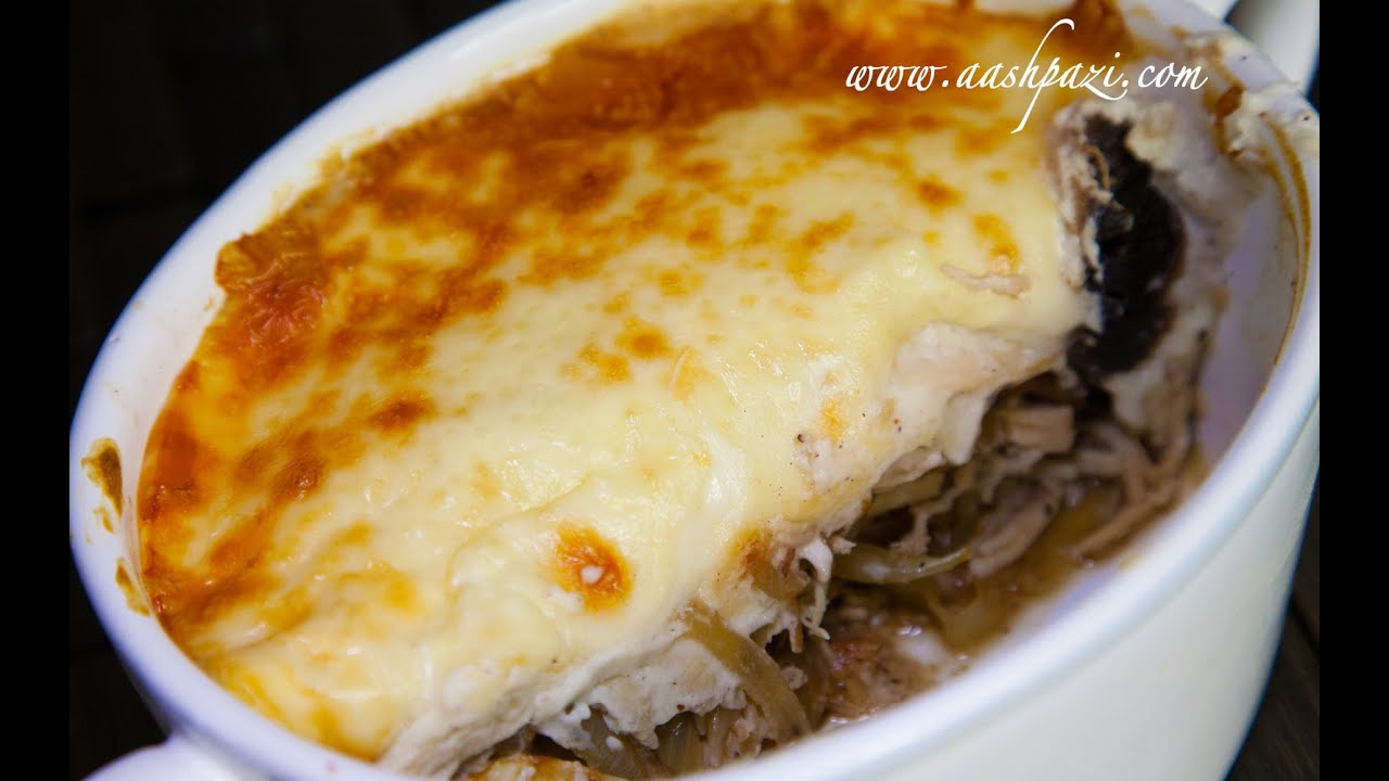 How to cook chicken julienne 44