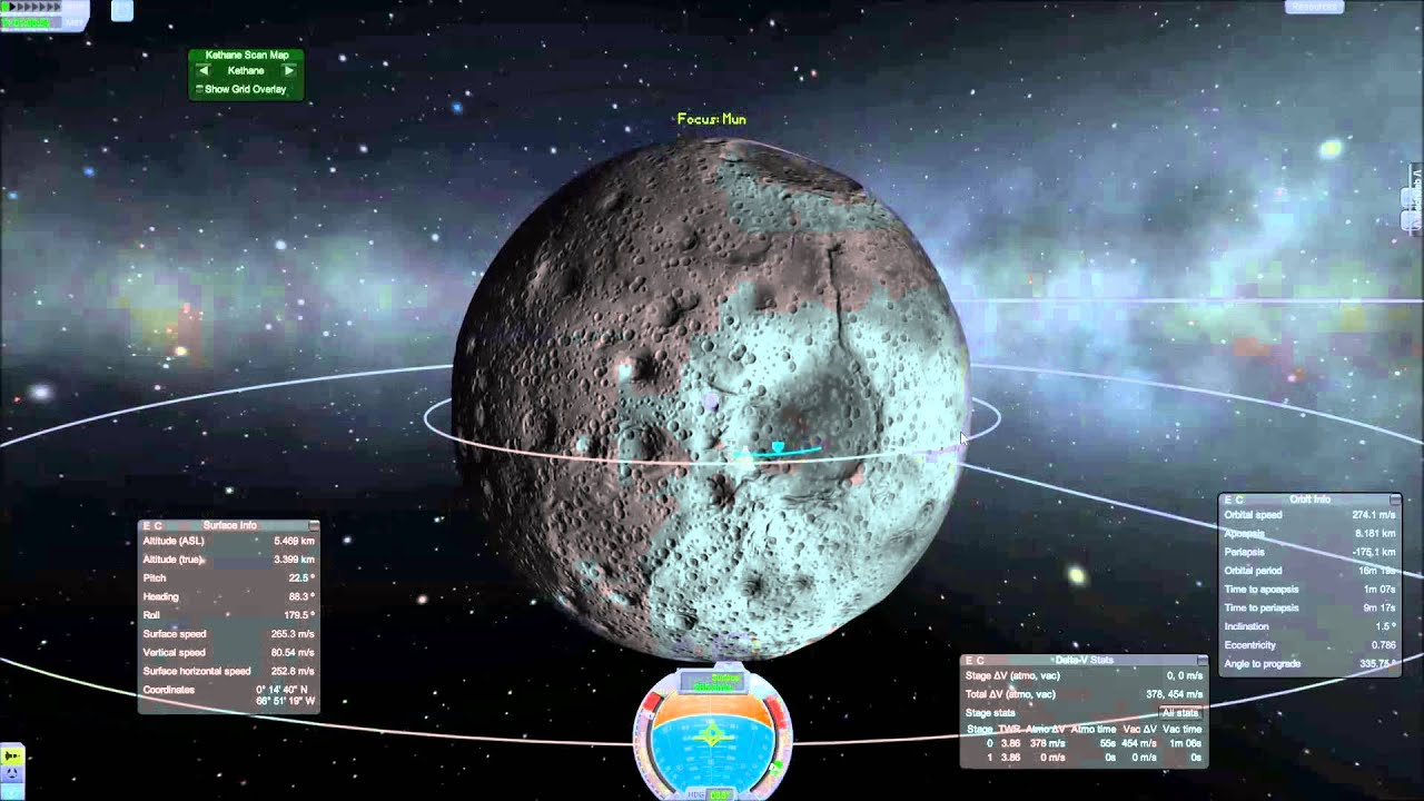 kerbal space program moon -#main