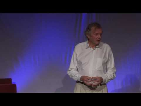 Rupert Sheldrake ~ Morphic Resonance Keynote at the International Gathering of Eden Energy Medicine