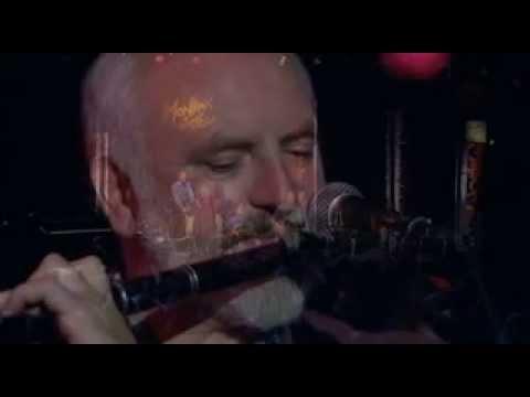 The Chieftains - Matt Molloy Medley