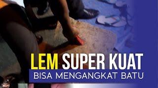 Lem Perekat Serba Guna Lebih Kuat dari Lem China atau Lem Setan Produksi Malaysia
