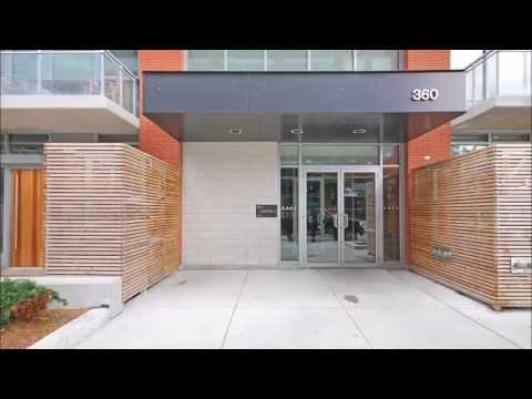 360 McLeod Street #207 - Ottawa, Ontario