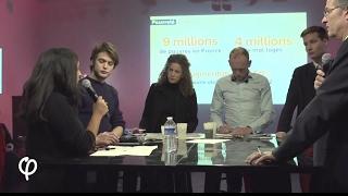 URGENCE SOCIALE  : ÉRADIQUER LA PAUVRETÉ - #EDCC6
