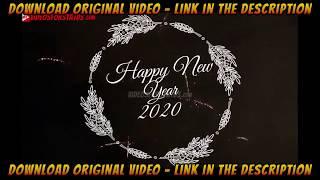Happy New year 2020 status Whatsapp Status New Year 2020 FREE download