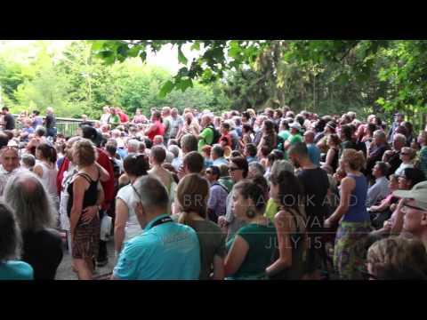 Ialma - Camino - Festival