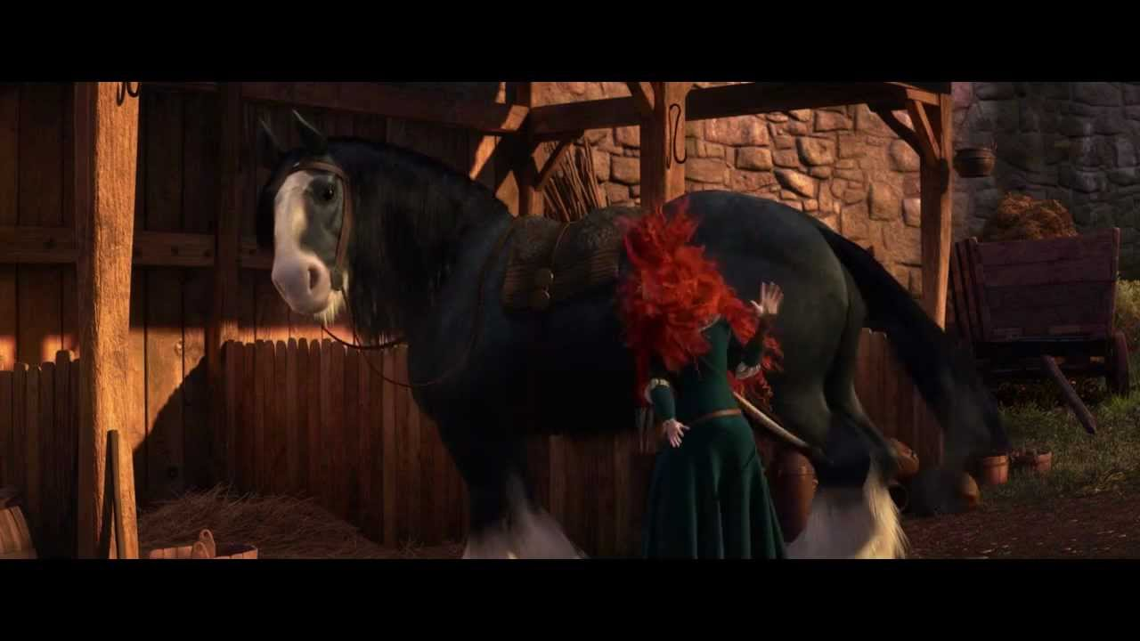 brave touch the sky (clip) hd - youtube