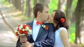 Свадебная прогулка Киев