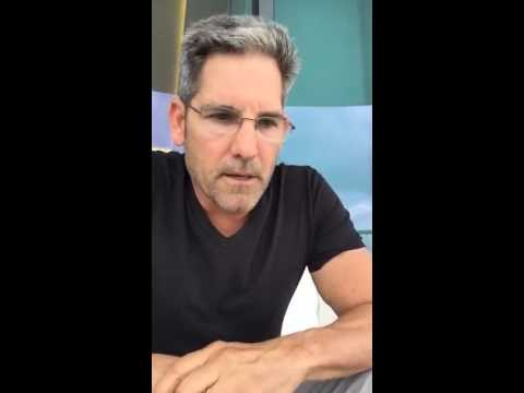 @GrantCardone - 💰💰💰Pitch your #business idea to Grant Cardone #katch
