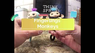 Fingerlings Monkeys- WowWee Interactive Toy Animals-Are They Worth It?