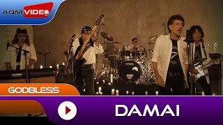 [3.67 MB] God Bless - Damai | Official Music Video