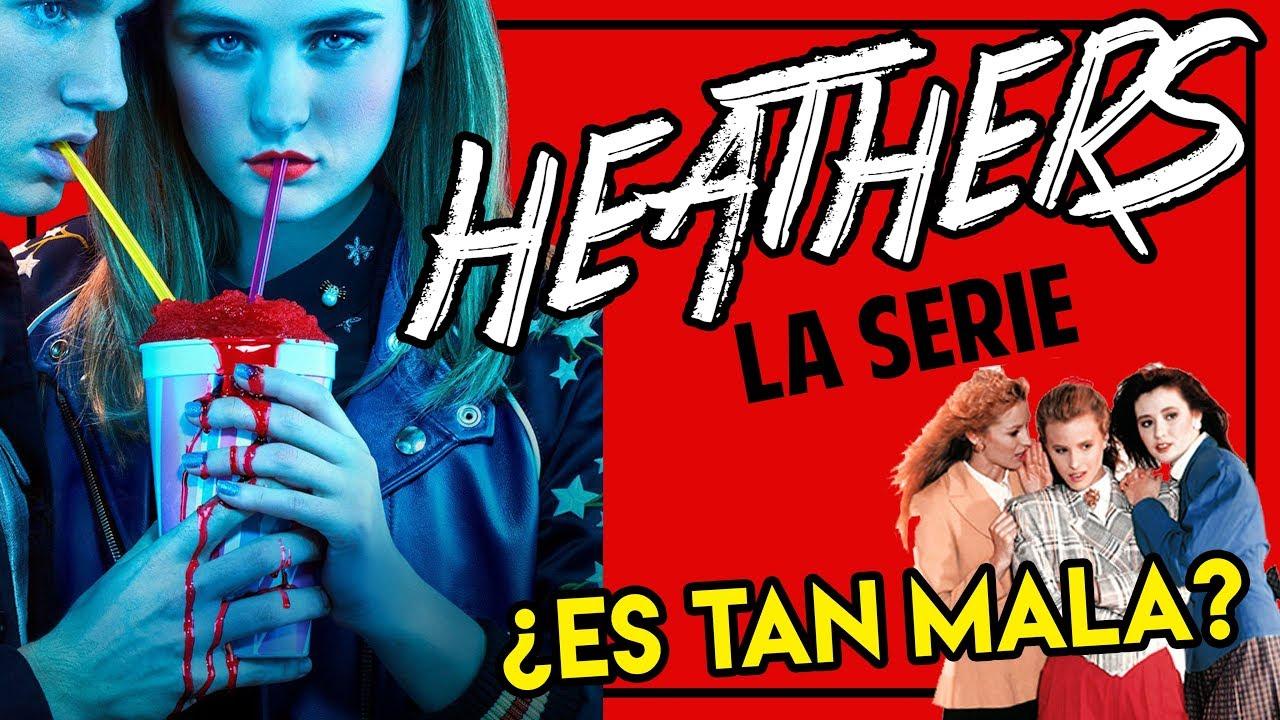 Heathers Serie