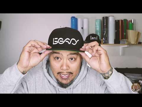 Decky Snapback vs FlexFit Yupoong Snapback Part 2