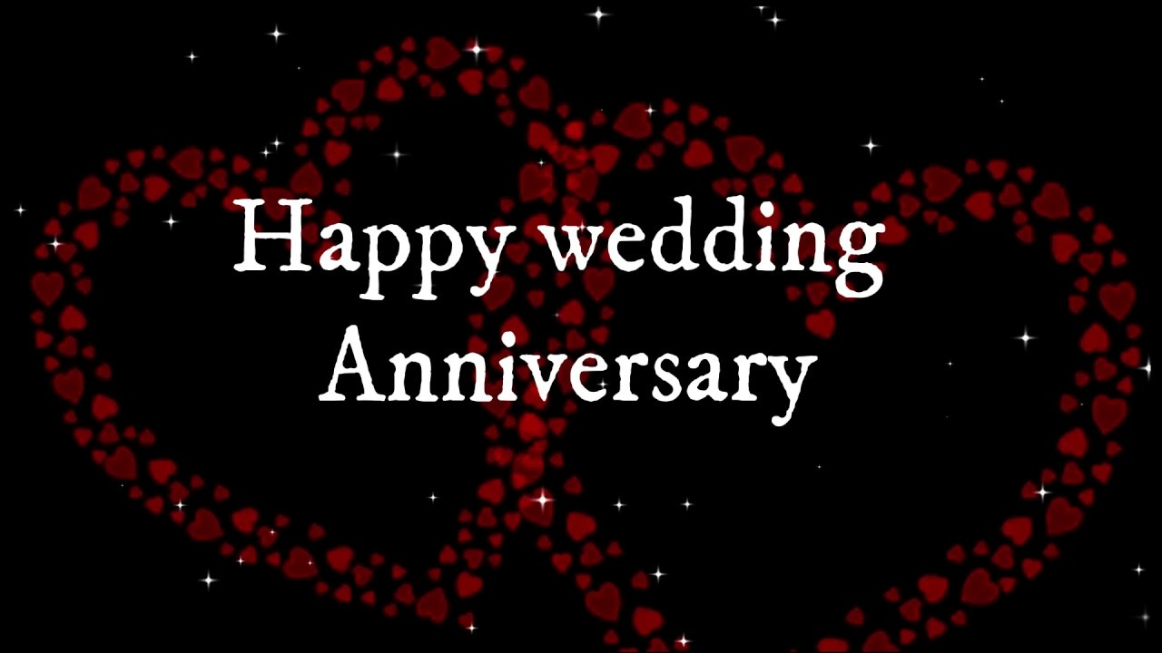 Christian Wedding Anniversary Wishes Quotes, Greetings ...