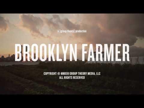 Brooklyn Farmer Trailer