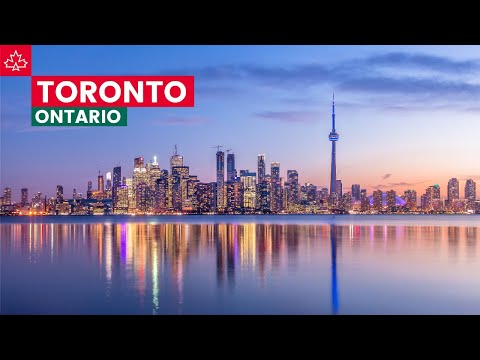 BEST THINGS TO DO In TORONTO, Canada!