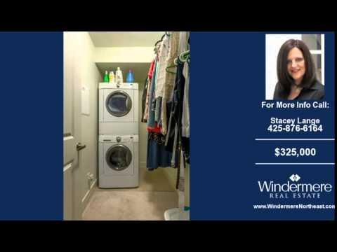Condo For Sale Bellevue WA Real Estate $325000 2-Bdrms 1.75-Baths