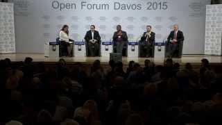 Davos 2015 - Religion: A Pretext for Conflict?