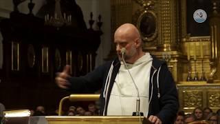 """""""Czy warto być w takim Kościele?"""" (cz. I) - o. Adam Szustak OP - wykład"""