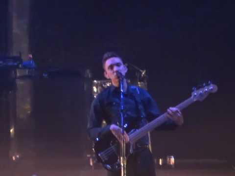 The xx, Say Something Loving, Brixton Academy, 09/03/17