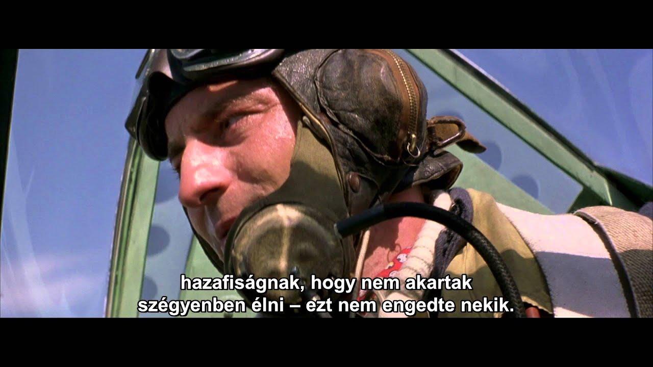 Sötétkék égbolt / Tmavomodrý svět TRAILER magyar felirattal