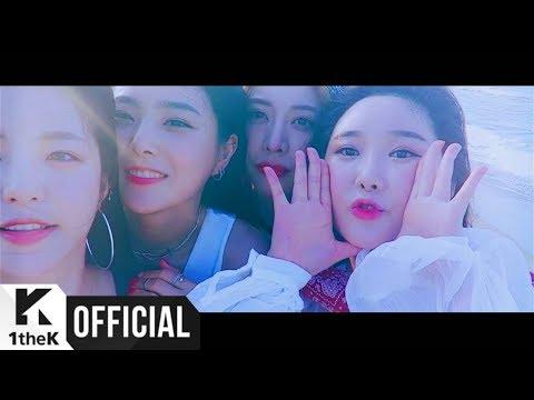 [MV] Brave Girls(브레이브걸스) _ Rollin'(롤린) (New Version)
