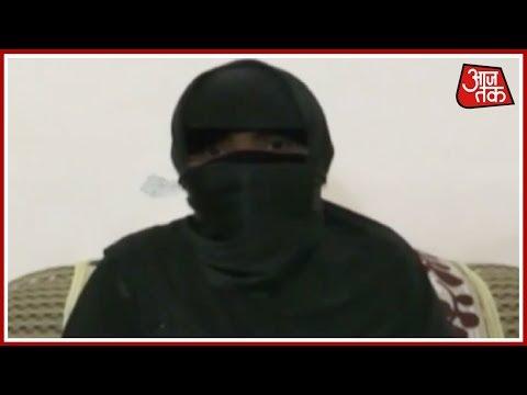 बरेली में तलाक-हलाला में फंसी एक महिला
