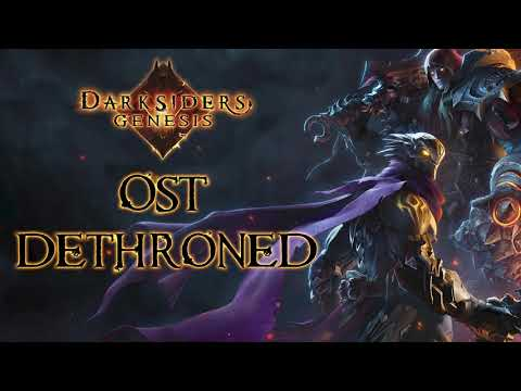 Darksiders Genesis Full OST - The Complete Soundtrack