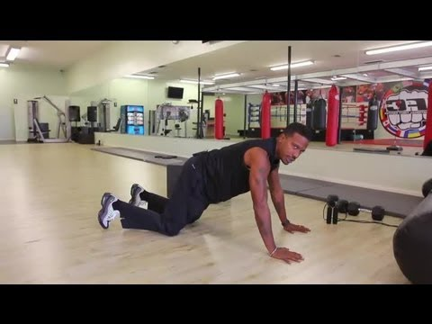 exercises to lose weight on your arms without equipment
