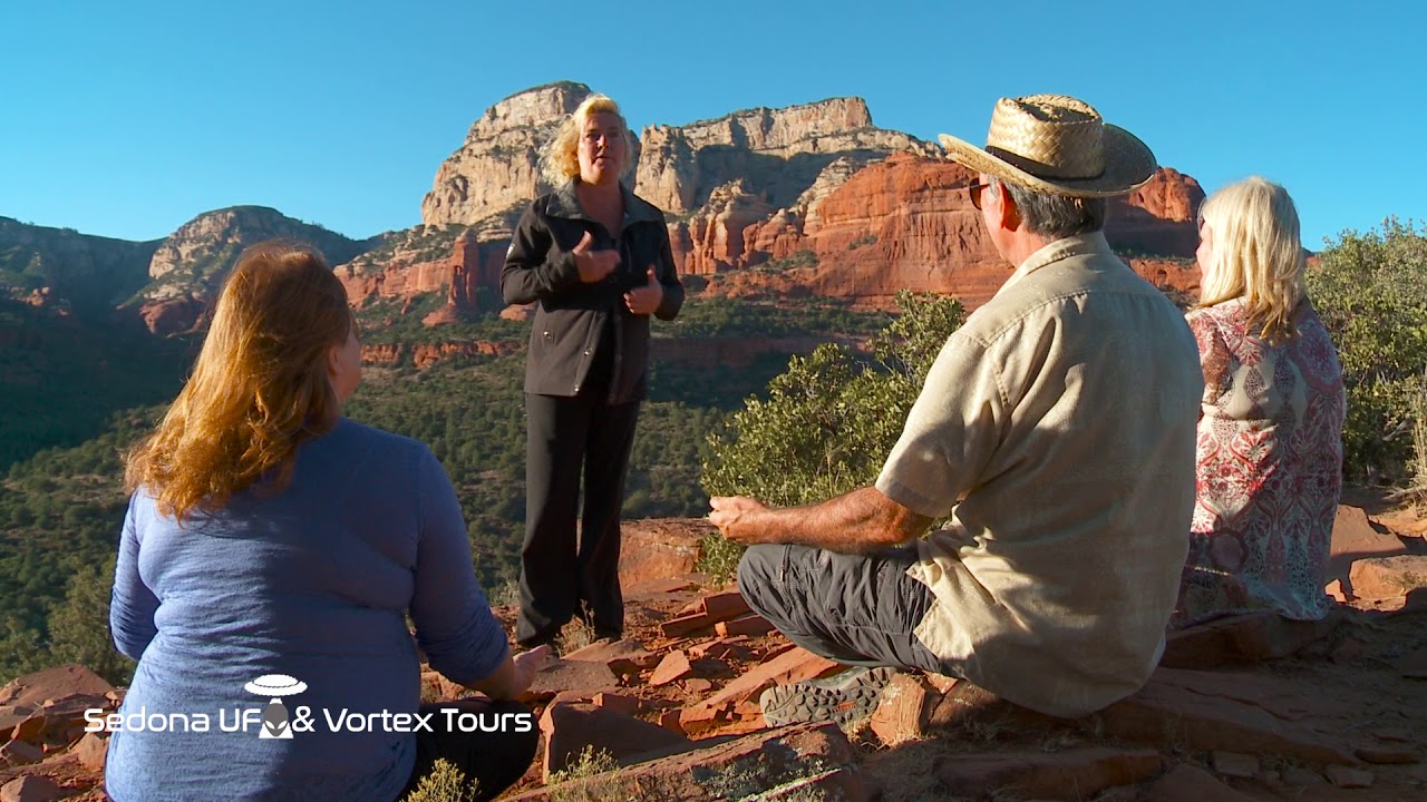 Sedona Vortexes   What is a Vortex Anyway?   Where to Find