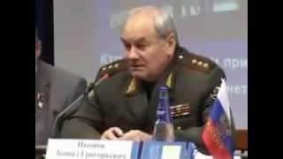 Леонид Ивашов. III-я МИРОВАЯ ВОЙНА! НАТО готовится к войне; Россия разоружается!
