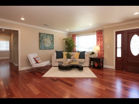 Wonderful Sunnyvale Family Home in the Heart of Silicon Valley