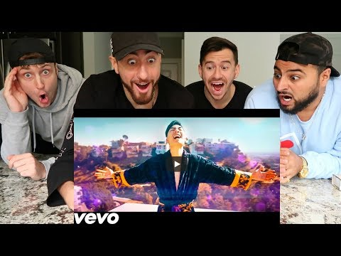 Reacting To RiceGum - Frick Da Police (Official Music Video)