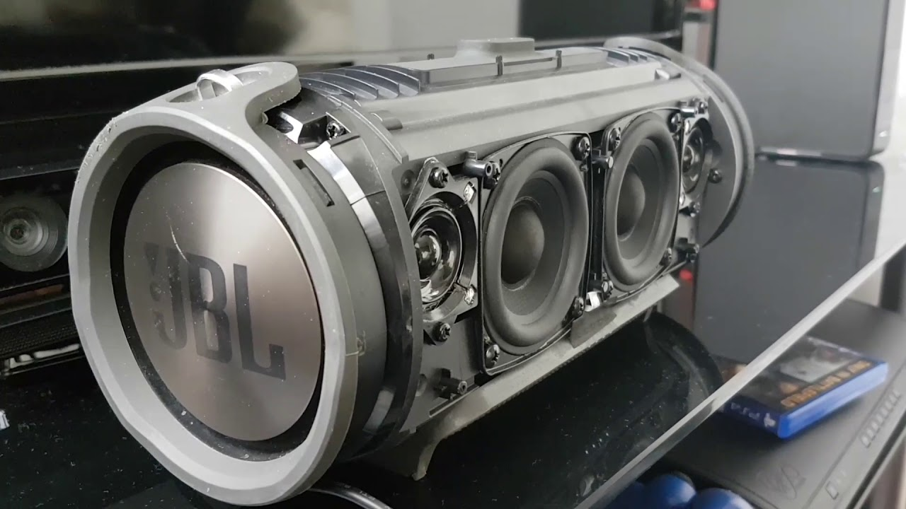 21 LOUDEST Bluetooth Speakers of 2019 with Best BASS
