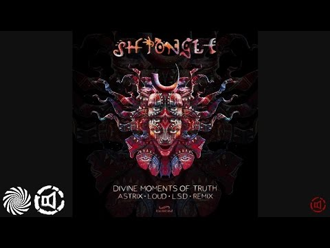 Shpongle - Divine Moments of Truth (Astrix, LOUD & LSD Remix)