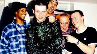 Женя Жмакин о Первом Концерте группы the Prodigy (1995)